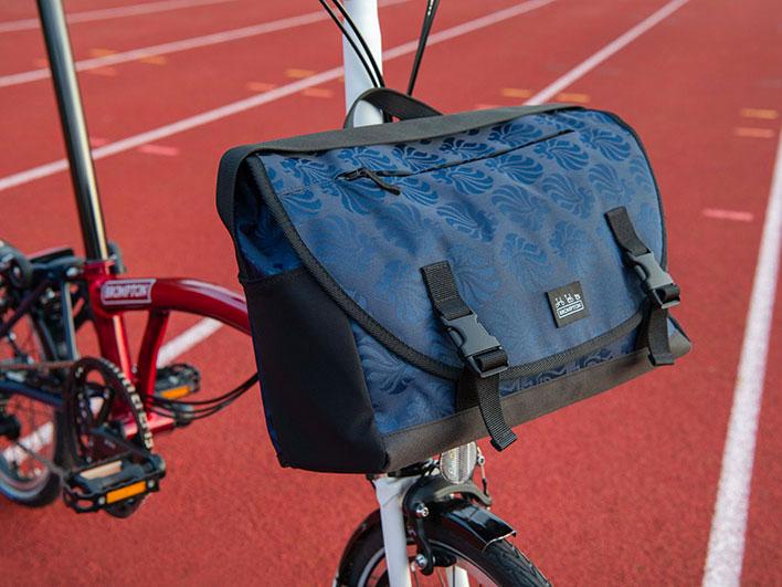 Taschen und Transport für Falträder und Klappräder