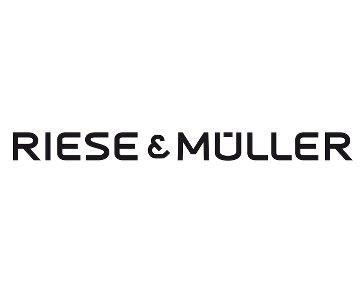 Logo von Riese und Muller
